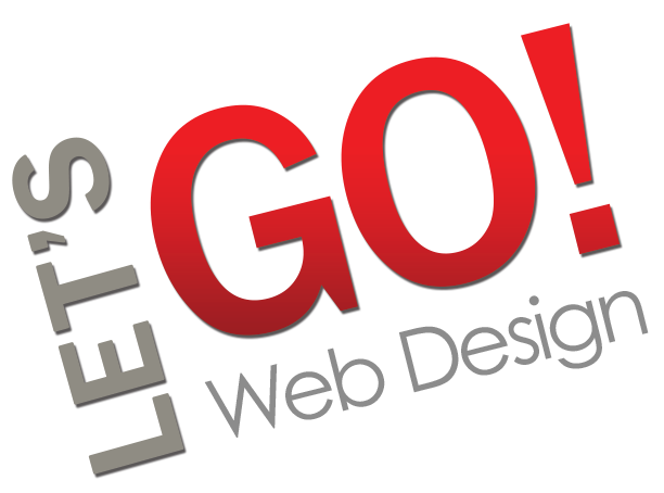 Welcome let 39 s go web design Go to the website